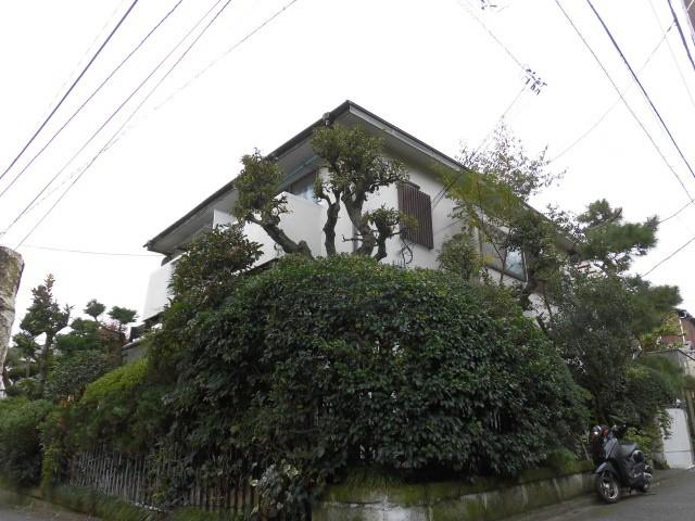 目黒区南3丁目 【賃貸居住】アパート