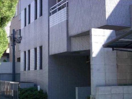 目黒区目黒3丁目 【賃貸居住】マンション