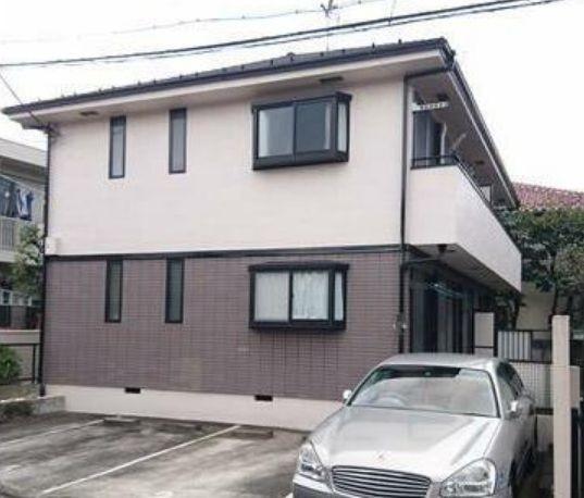 世田谷区玉川4丁目 【賃貸居住】アパート