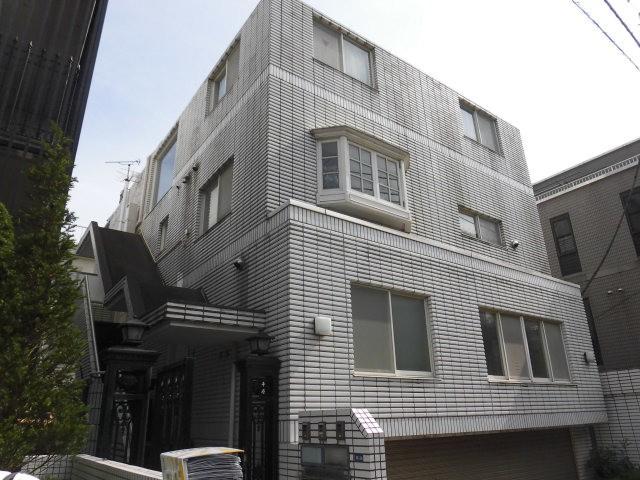 渋谷区西原2丁目 【賃貸居住】マンション