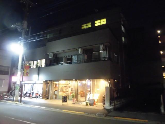 世田谷区弦巻3丁目 【賃貸居住】マンション