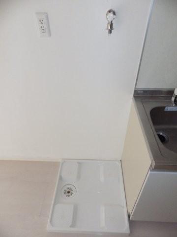 ※別部屋写真(203号室)