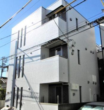 大田区大森北4丁目 【賃貸居住】マンション