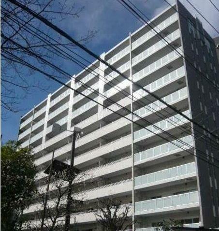 品川区西五反田3丁目 【賃貸居住】マンション