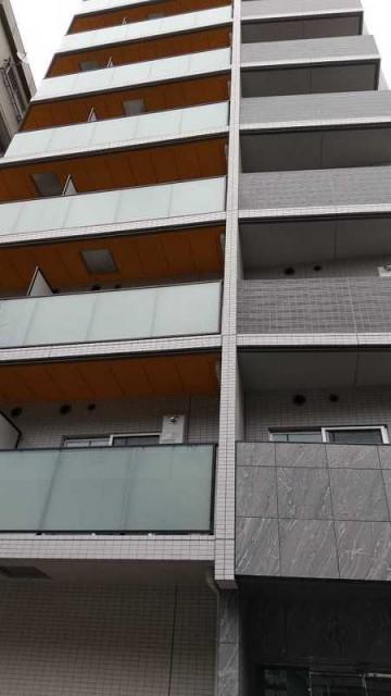 品川区東五反田5丁目 【賃貸居住】マンション