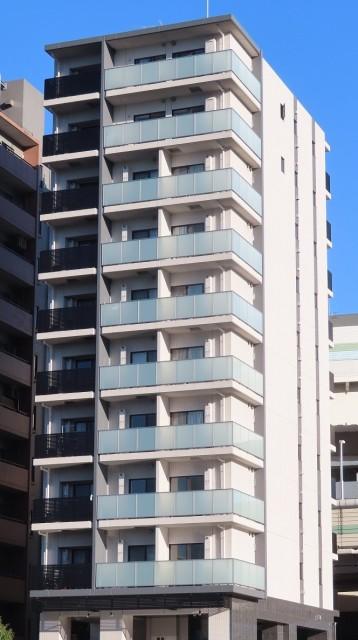 港区海岸2丁目 【賃貸居住】マンション