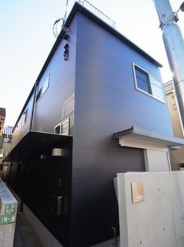 世田谷区野沢4丁目 【賃貸居住】テラスハウス