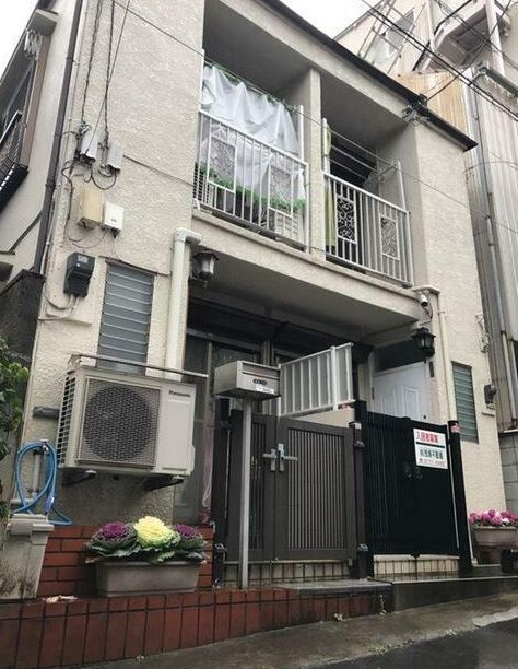 大田区南馬込4丁目 【賃貸居住】テラスハウス