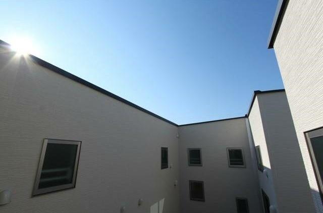 世田谷区若林1丁目 【賃貸居住】テラスハウス