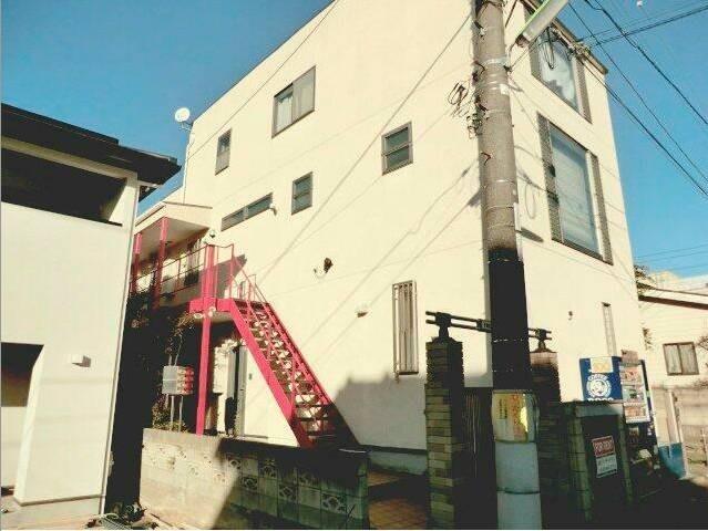 世田谷区新町3丁目 【賃貸居住】アパート