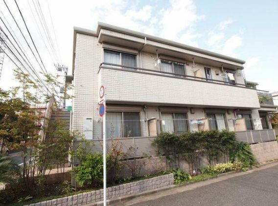 大田区西馬込2丁目 【賃貸居住】アパート