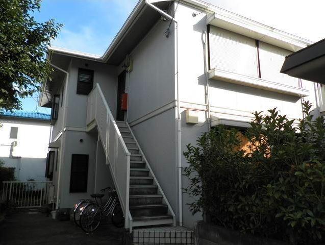 世田谷区下馬5丁目 【賃貸居住】アパート