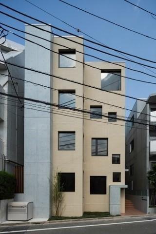 品川区荏原6丁目 【賃貸居住】マンション