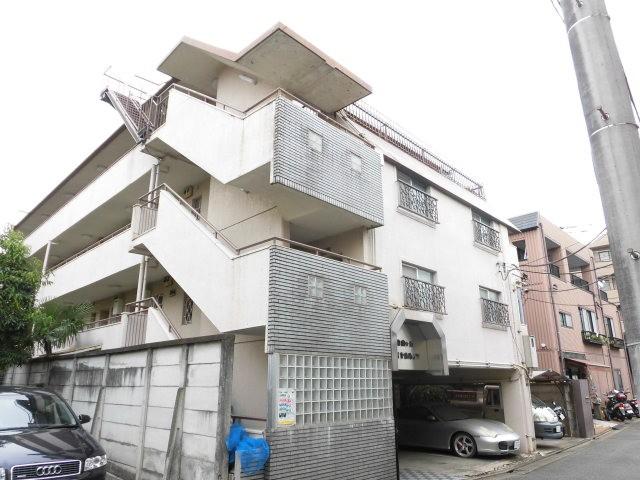 世田谷区奥沢6丁目 【賃貸居住】マンション