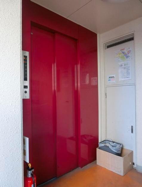 エレベーター(その他建物画像)