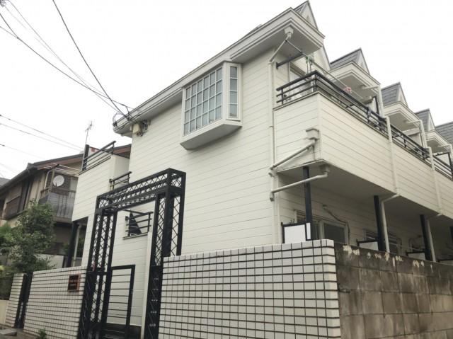大田区北馬込1丁目 【賃貸居住】アパート