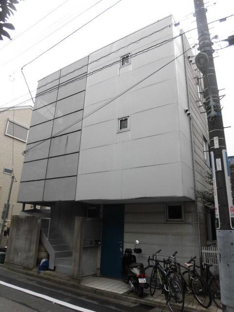 品川区荏原5丁目 【賃貸居住】マンション