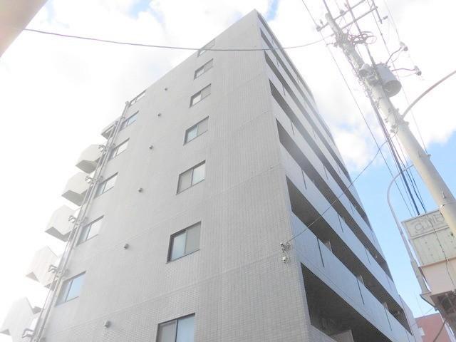 目黒区柿の木坂3丁目 【賃貸居住】マンション