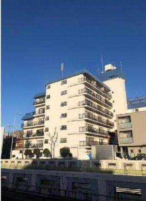 世田谷区若林2丁目 【賃貸居住】マンション