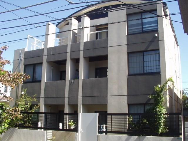 目黒区緑が丘2丁目 【賃貸居住】マンション