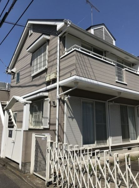 世田谷区玉川台2丁目 【賃貸居住】アパート