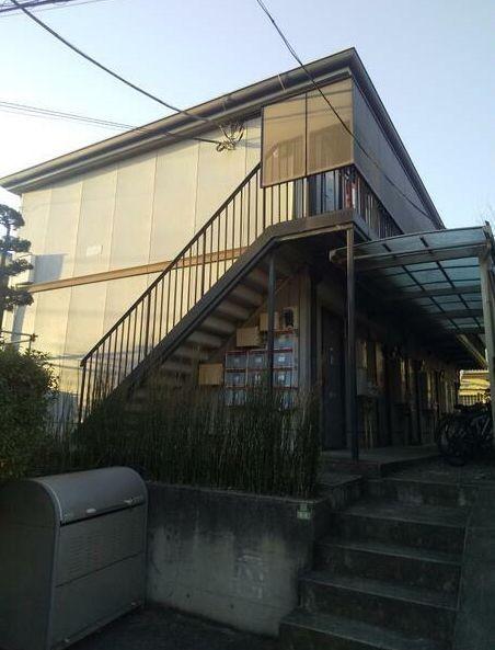 世田谷区野毛1丁目 【賃貸居住】アパート