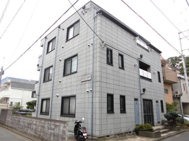 大田区中央4丁目 【賃貸居住】マンション