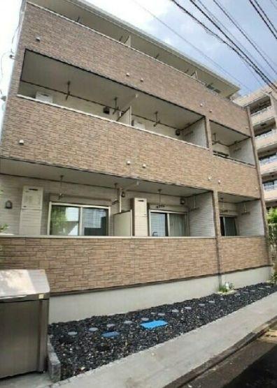 大田区東雪谷1丁目 【賃貸居住】アパート