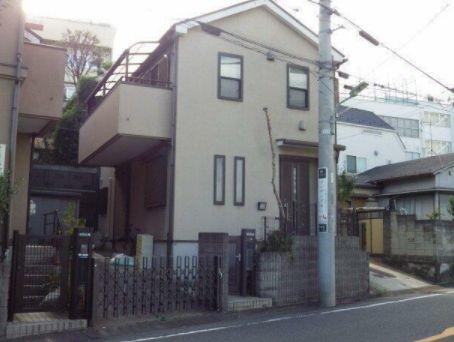 大田区南雪谷3丁目 【賃貸居住】一戸建