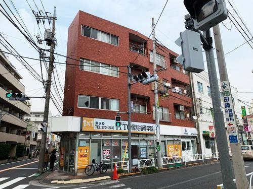 世田谷区深沢5丁目 【賃貸居住】マンション