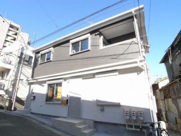 大田区東馬込1丁目 【賃貸居住】アパート
