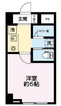 港区高輪4丁目 【賃貸居住】マンション