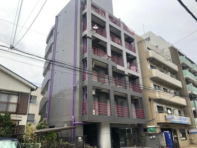 世田谷区三軒茶屋2丁目 【賃貸居住】マンション