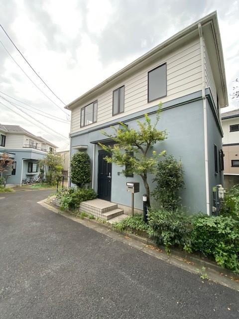 大田区南雪谷4丁目 【賃貸居住】一戸建