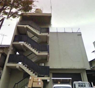 目黒区南1丁目 【賃貸居住】マンション