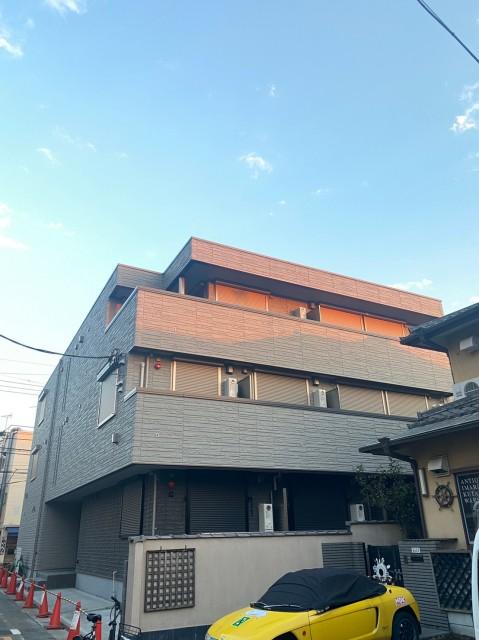 世田谷区等々力3丁目 【賃貸居住】マンション