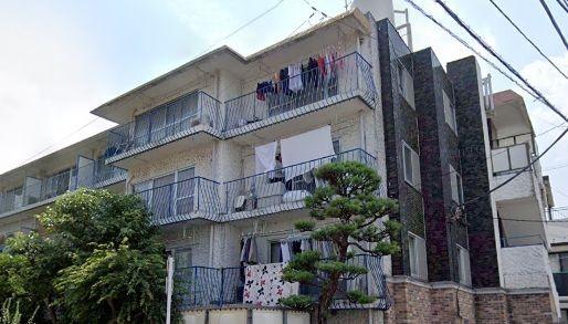 世田谷区下馬6丁目 【賃貸居住】マンション