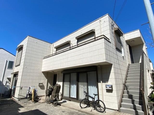 世田谷区下馬5丁目 【賃貸居住】マンション
