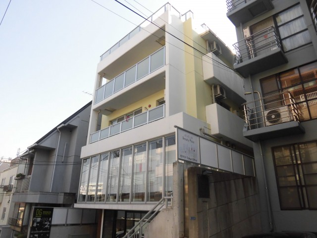 渋谷区恵比寿西2丁目 【賃貸居住】マンション