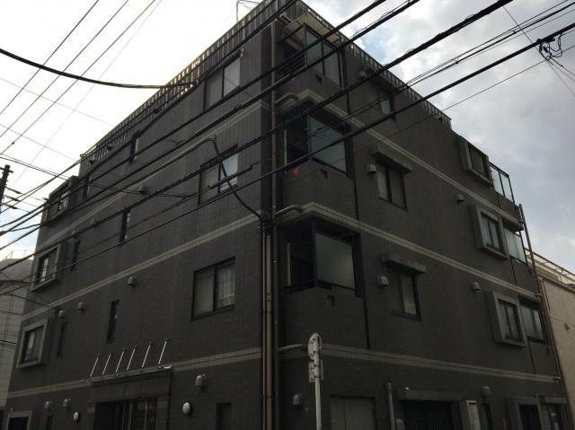 品川区小山台1丁目 【賃貸居住】マンション
