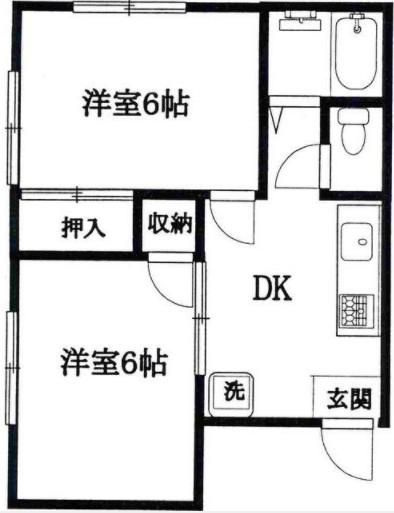 世田谷区奥沢5丁目 【賃貸居住】マンション