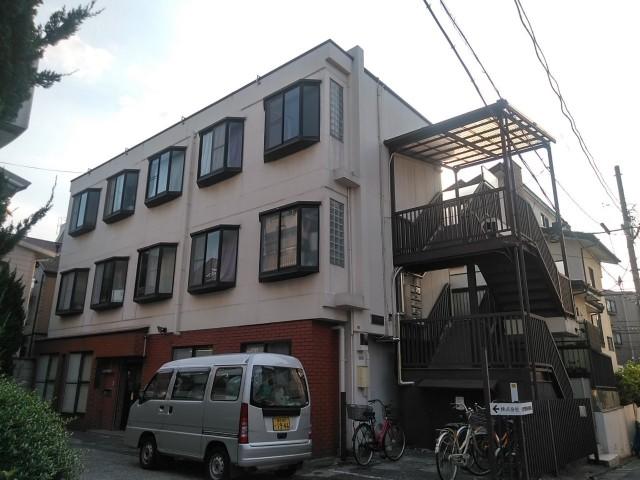世田谷区下馬3丁目 【賃貸居住】マンション