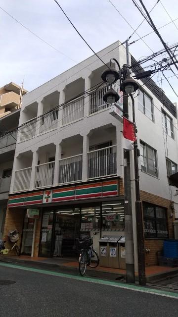 目黒区目黒本町5丁目 【賃貸居住】マンション