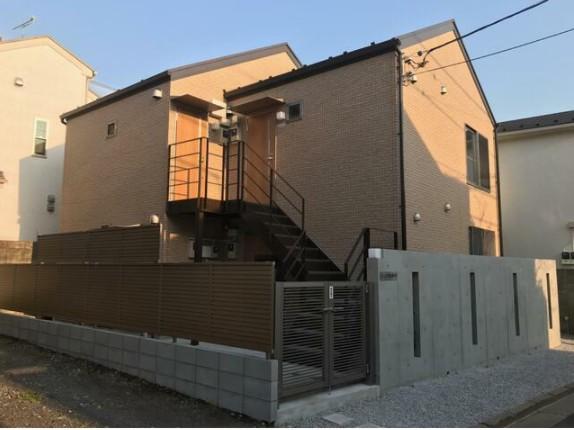 世田谷区新町2丁目 【賃貸居住】アパート