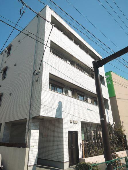 世田谷区野沢3丁目 【賃貸居住】マンション