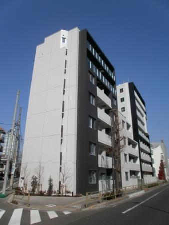 世田谷区玉川台1丁目 【賃貸居住】マンション