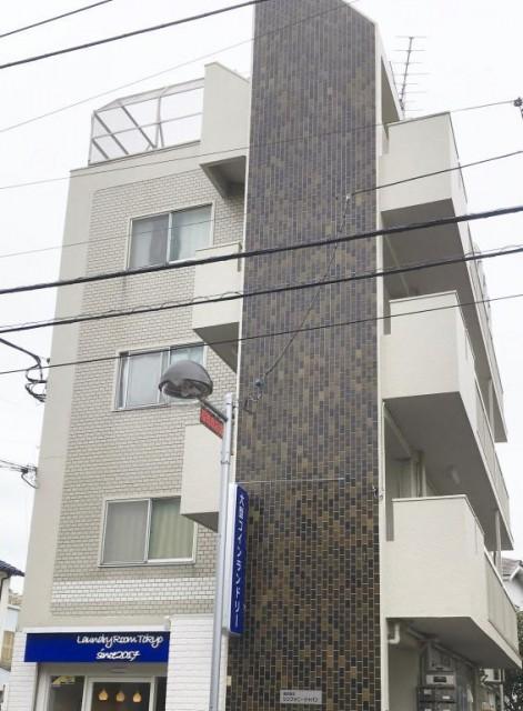 大田区田園調布1丁目 【賃貸居住】マンション