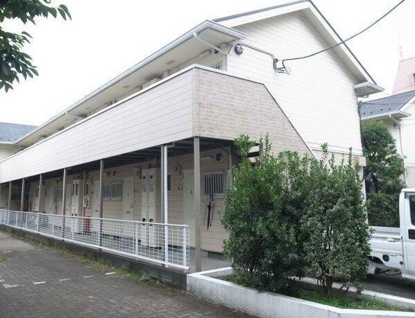 世田谷区等々力2丁目 【賃貸居住】アパート