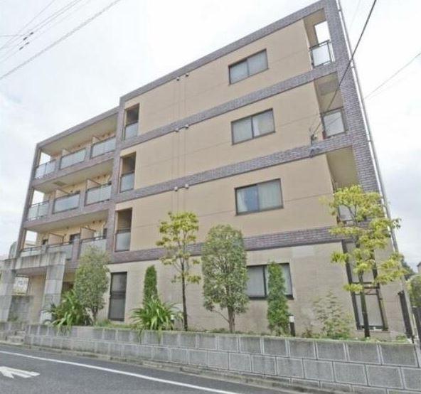 大田区西馬込1丁目 【賃貸居住】マンション
