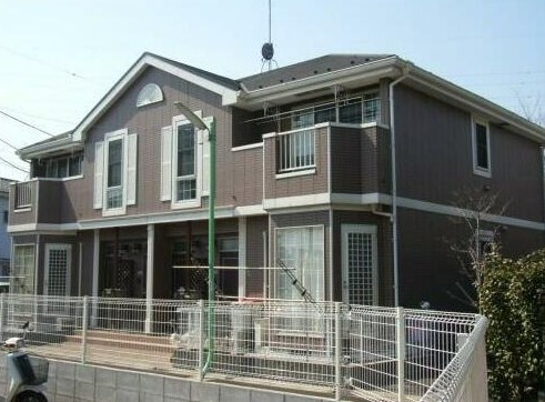 世田谷区宇奈根3丁目 【賃貸居住】アパート
